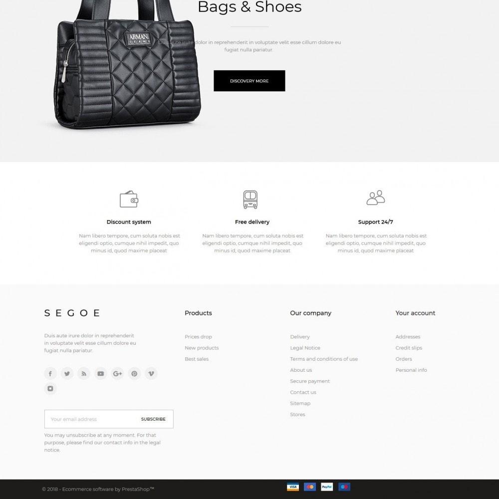 theme - Moda y Calzado - Segoe Fashion Store - 5