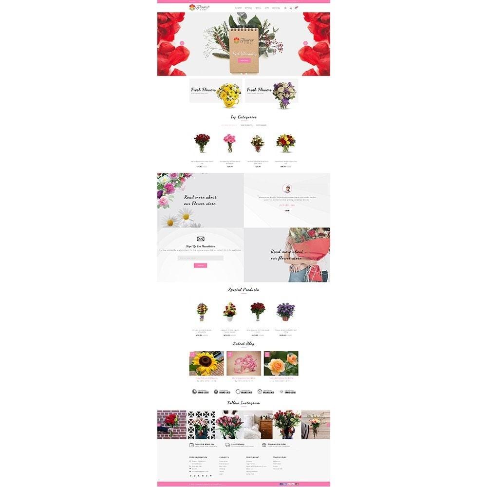theme - Regalos, Flores y Celebraciones - Flower Vibes Store - 2