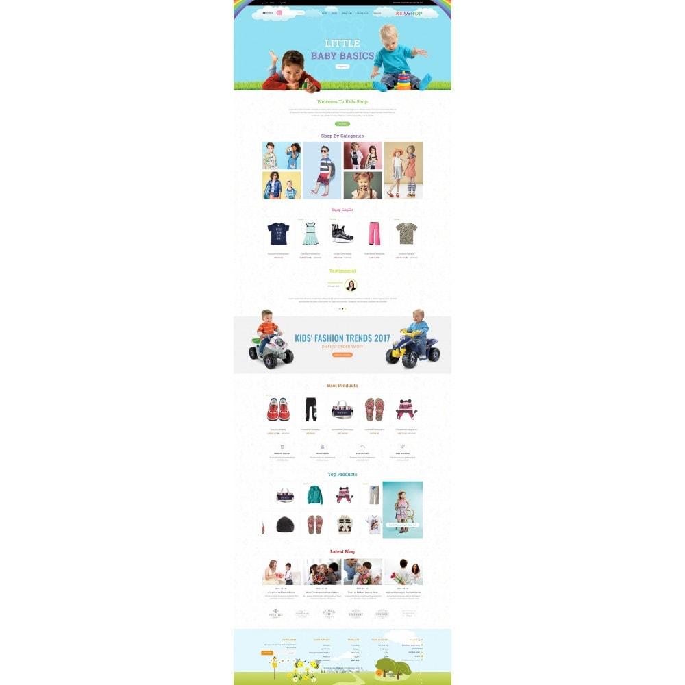 theme - Kids & Toys - Kids Shop - 10
