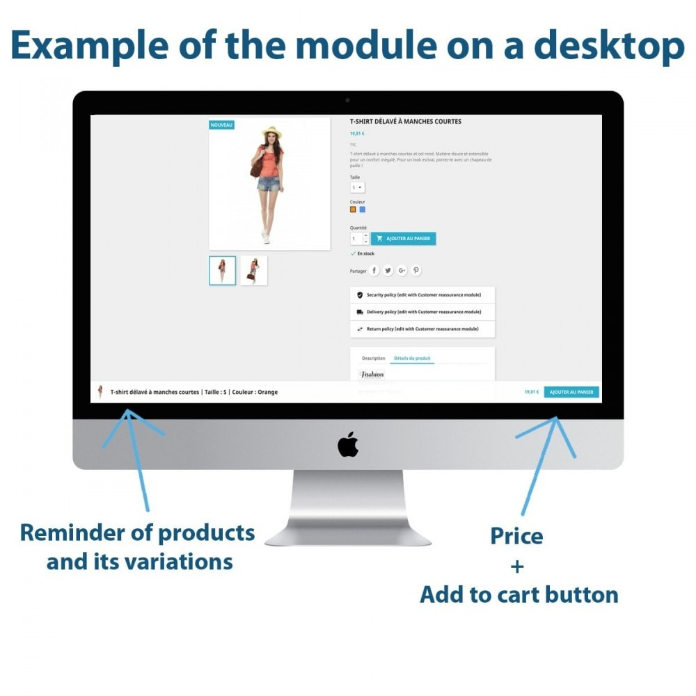 module - Registration & Ordering Process - Sticky Add to Cart on Product Pages - 1