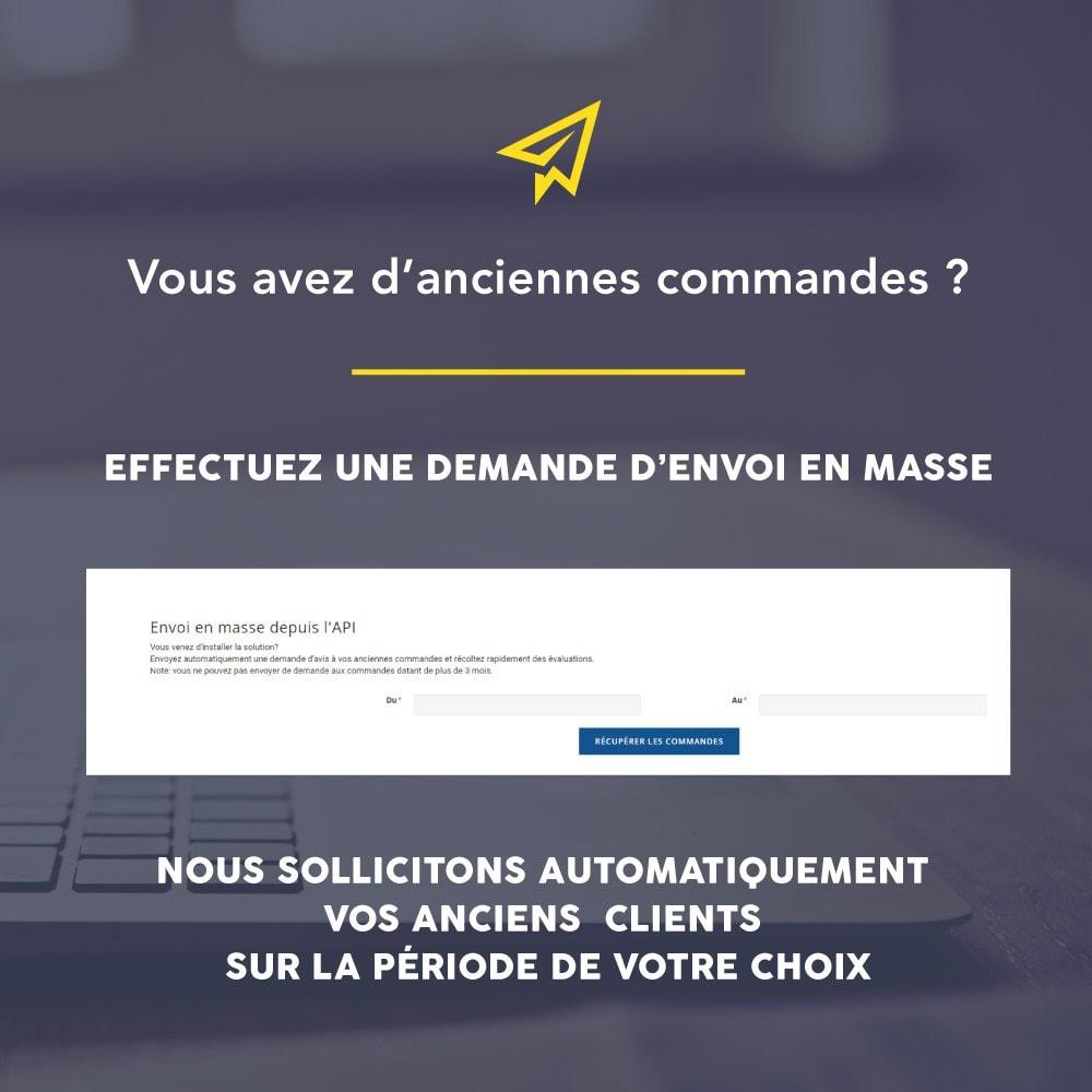 module - Avis clients - Avis client - Société des Avis Garantis - 20