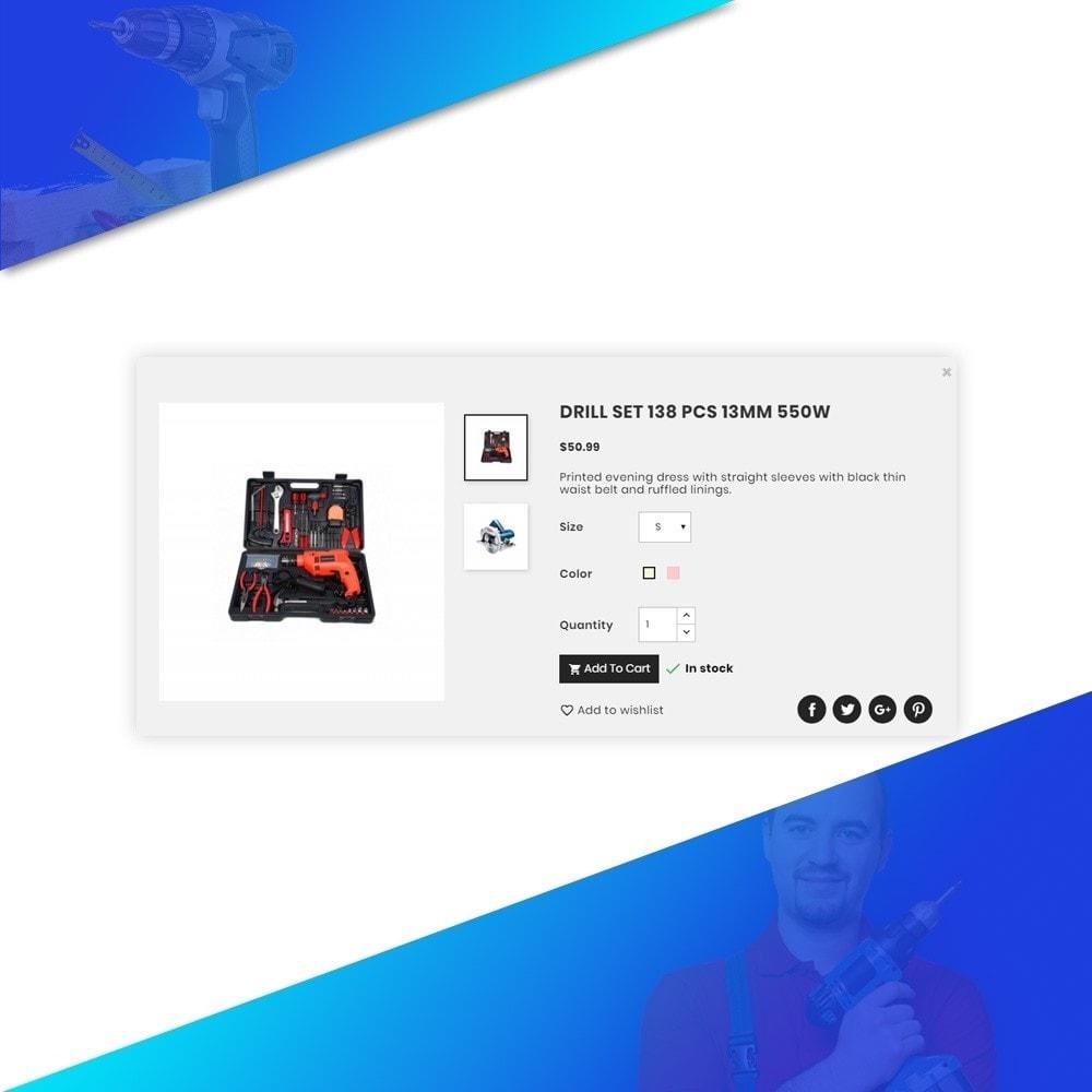 theme - Auto & Moto - ToolShine – Tool Super Store v2 - 8
