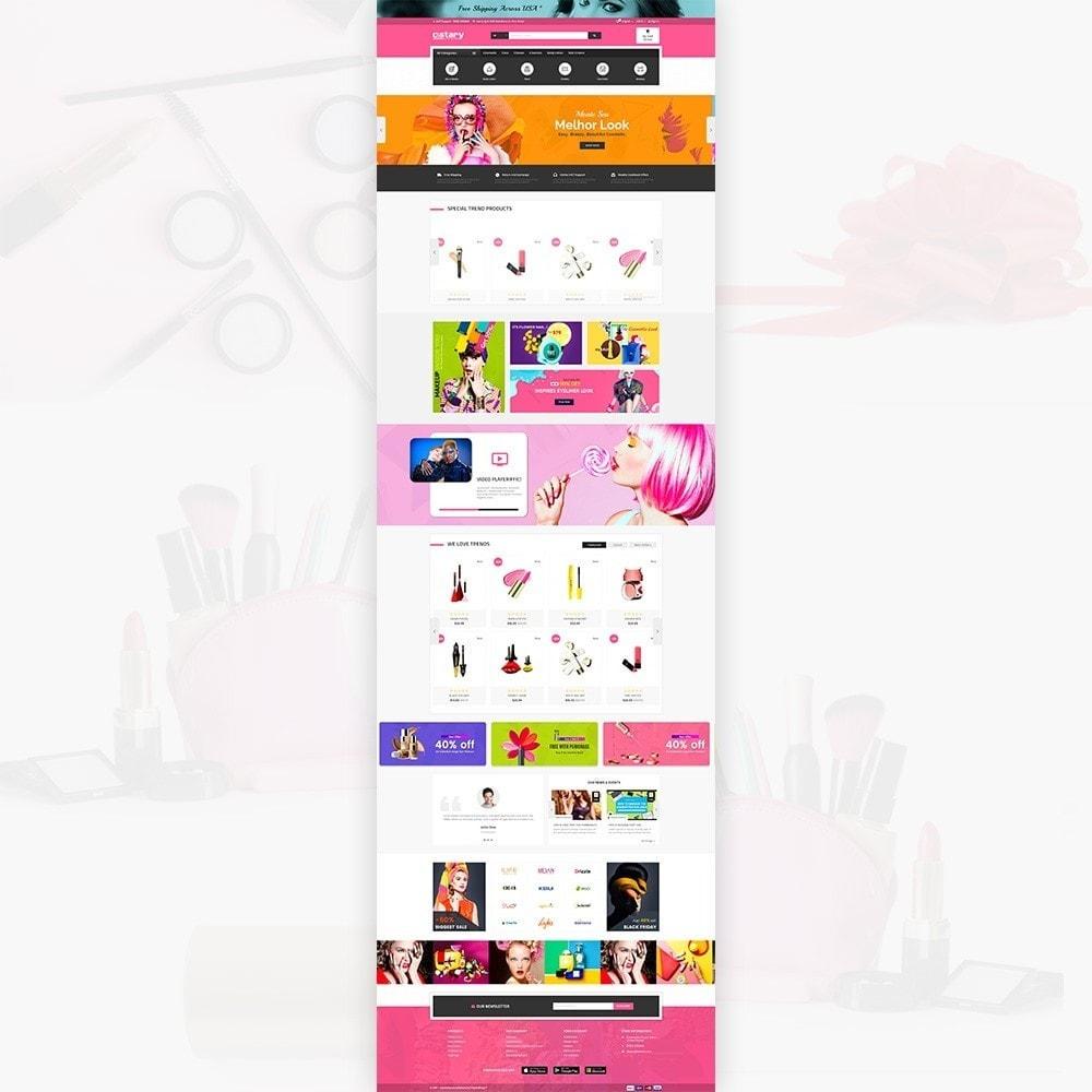 theme - Saúde & Beleza - Costary – Cosmetics Super Store - 2