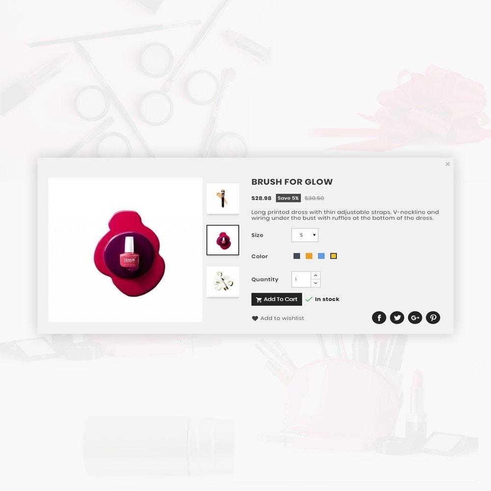 theme - Salute & Bellezza - Costary – Cosmetics Super Store - 8