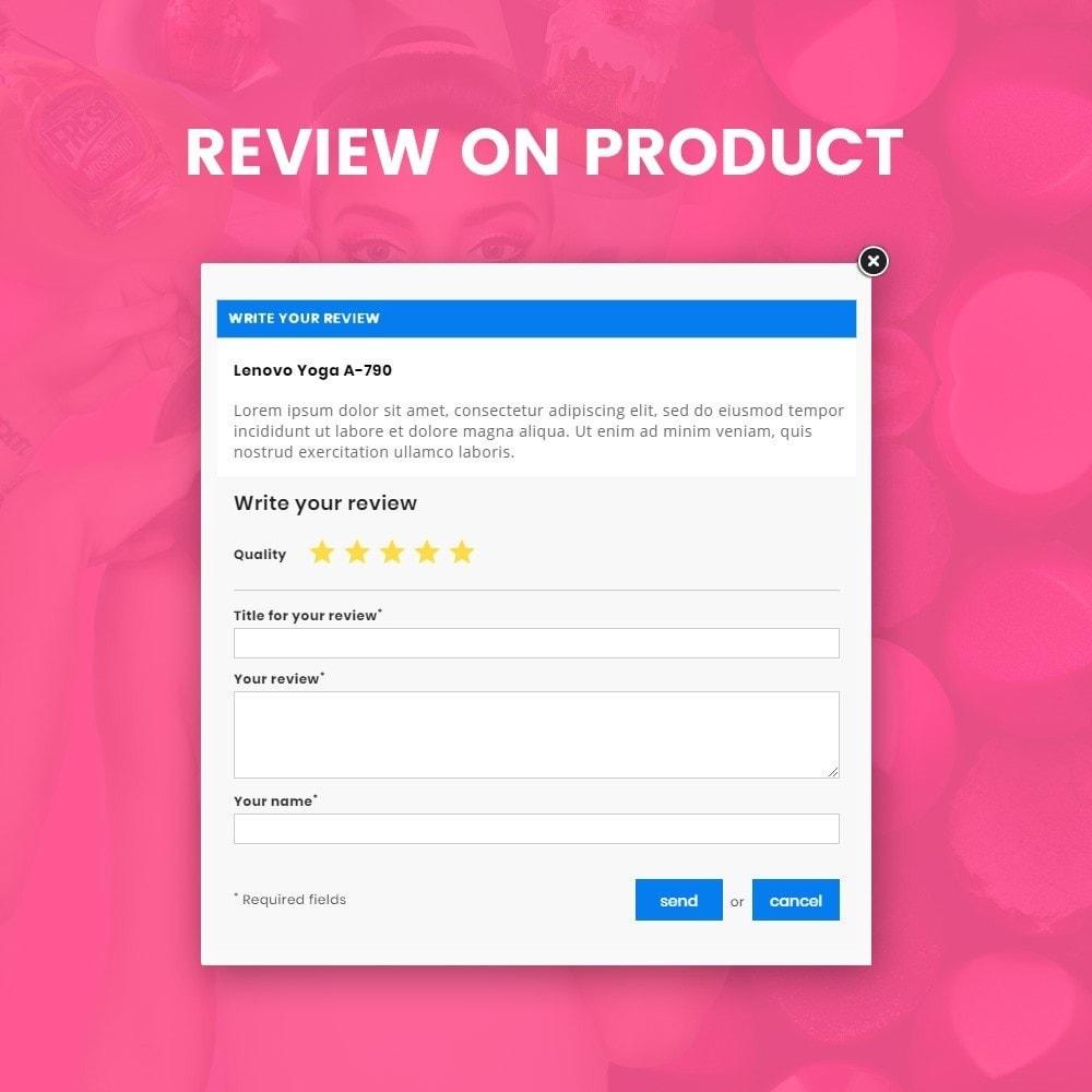 theme - Gesundheit & Schönheit - Costary – Cosmetics Super Store - 12