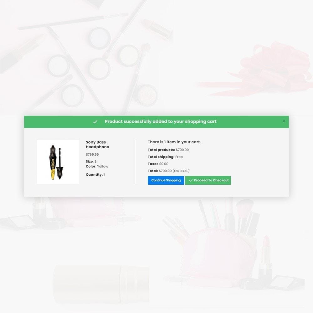 theme - Saúde & Beleza - Costary – Cosmetics Super Store - 14