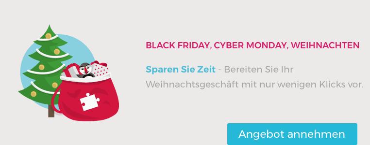 Black Friday, Cyber Monday, Weihnachten: Unsere 37 Tipps